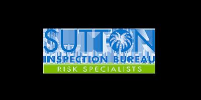 Sutton Inspection Bureau Logo