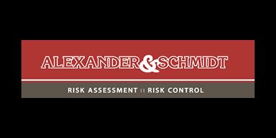 Alexander & Schmidt Logo