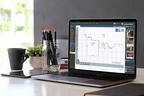 RapidSketch Diagraming tool