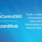 Loss Control 360 integration to HazardHub