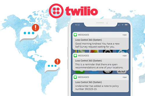 International SMS Text Messaging