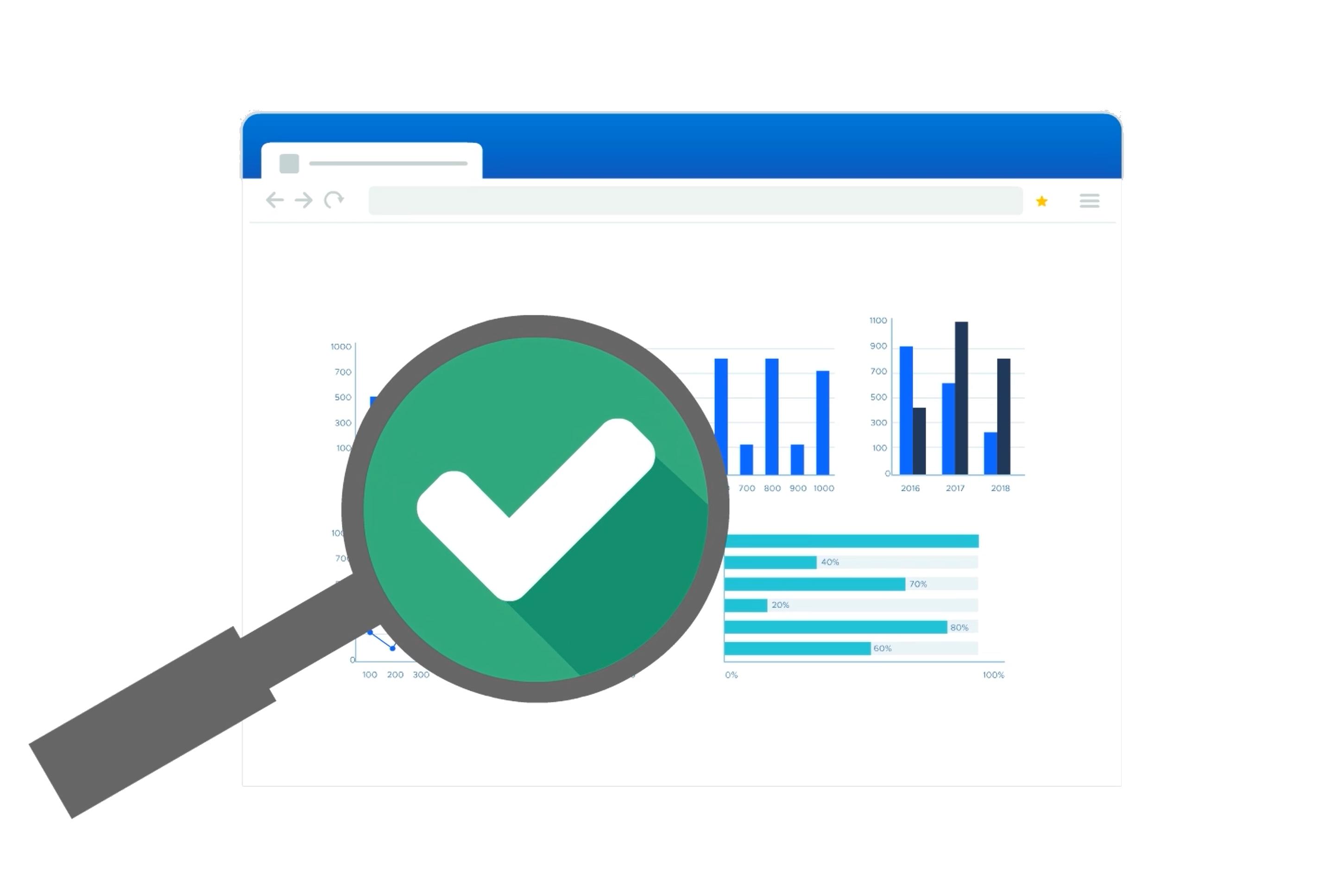 Premium Audit Icon