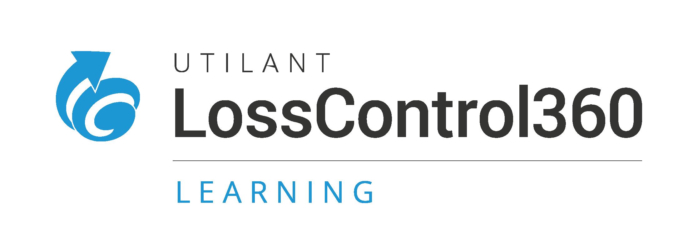 Loss Control 360 Learning Logo