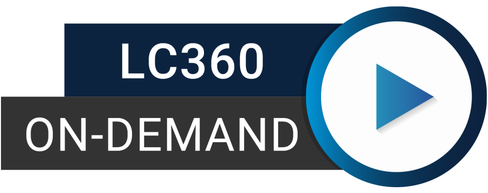 LC360 On Demand