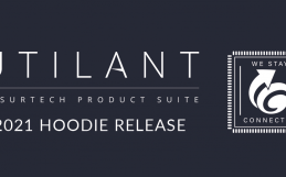 Utilant Marks a Great Start to Another Year with 2021 Hoodie Release
