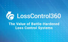 The Value of Battle-Hardened Loss Control Systems