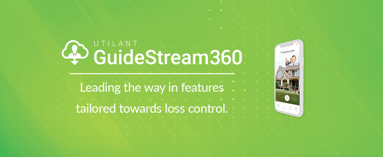 Utilant's Guide Stream 360 Leads in Features Tailored Towards Loss Control
