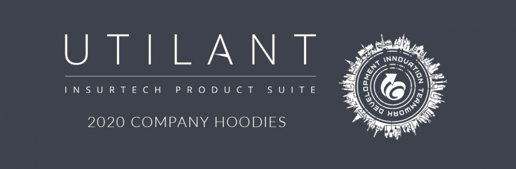 Utilant Continues Company Culture Investment with Latest 2020 Hoodie Release