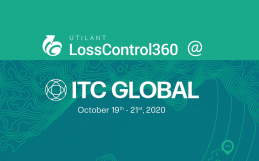 Utilant to Digitally Exhibit Loss Control 360 at Insuretech Connect Global