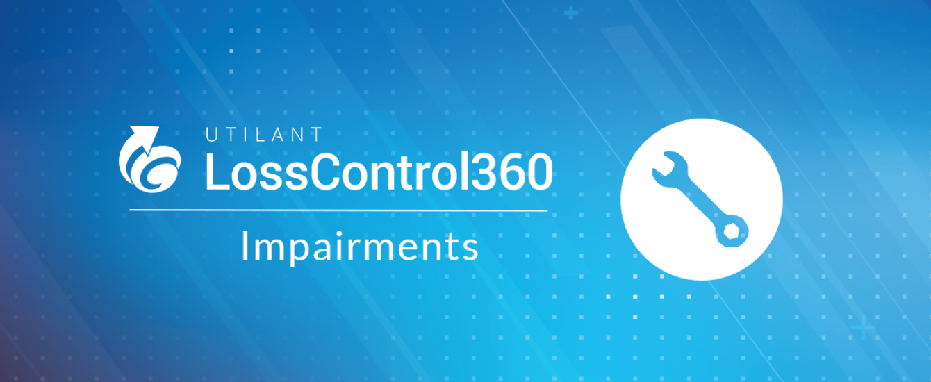 Loss Control 360's Impairments Module Can Help Protect You And Your Clients