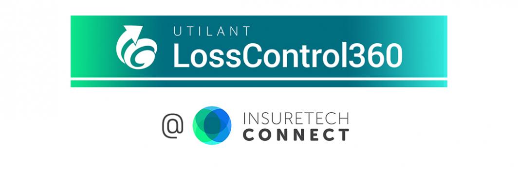 Utilant to Feature its «Best-in-Class» Loss Control 360 Survey Management Platform at InsureTech Connect