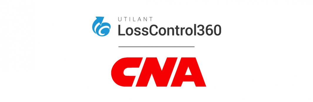 CNA adopts Utilant's Loss Control 360 platform