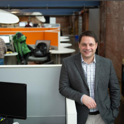 "Utilant named "" Technology Company of the Year"" by Buffalo Business First"