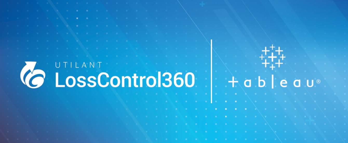 Loss Control 360's Integration With Tableau Will Help Simplify Your Data