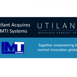 Utilant Acquires IMTI Systems, Furthering its Leadership in the Loss Control Market