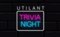 Utilant Wins At DJ Trivia Night And Celebrates With BBQ