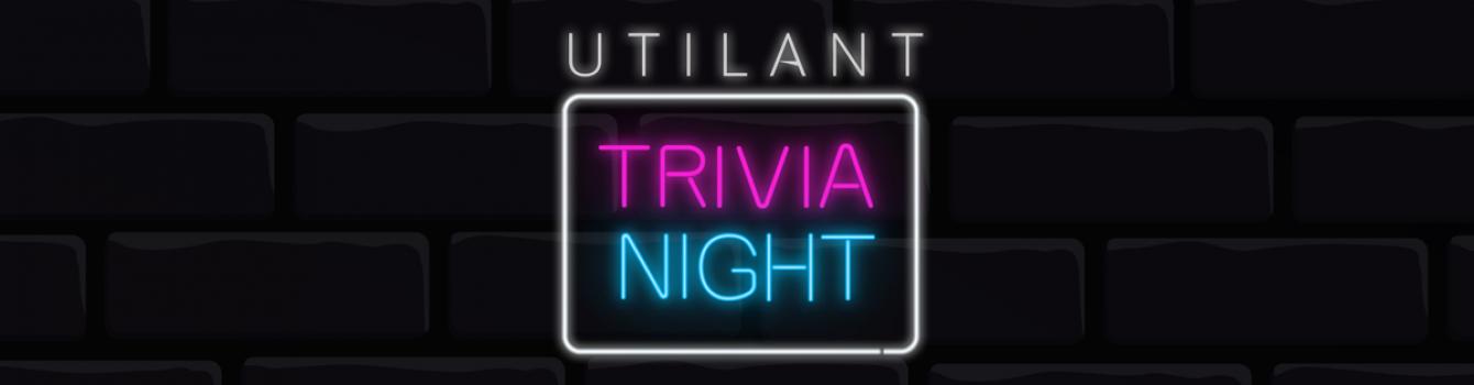 Utilant Wins At DJ Trivia Night And Celebrates With BBQ